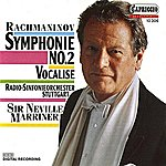 Neville Marriner Rachmaninov: Symphony No. 2 - Vocalise