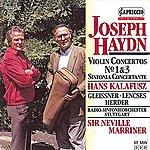 Neville Marriner Haydn: