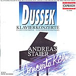 Andreas Staier Dussek, J.L.: Piano Concertos - Opp. 49 And 22 / The Sufferings Of The Queen Of France