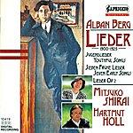 Mitsuko Shirai Berg, A.: Lieder