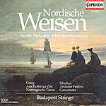 Budapest Strings Grieg, E.: From Holberg's Time / 2 Nordic Melodies / Suite Champetre / Romance, Op. 42 (Nordic Melodies)
