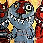 Ian McGlynn Monsters Cry Too B/W Witch Hunt – Single