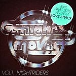 Nightriders Night Moves Volume 1