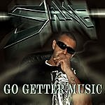 S.A.N.E Go Getter Music