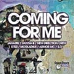 Frontline Coming For Me (Feat. Armor, Guvna B, E Tizz, New Direction Crew, Mcgladius, Jahaziel & S.O.) - Single