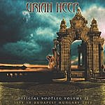 Uriah Heep Official Bootleg Vol.2: Live In Budapest Hungary 2010
