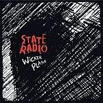 State Radio Wicker Plane - Ep