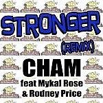 Cham Stronger