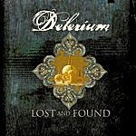 Delerium Lost And Found Remixes - Ep