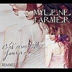 Mylène Farmer C'est Une Belle Journee