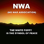 N.W.A. The White Poppy Is The Symbol Of Peace - Single