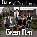 The Band Of Brothers Green Man