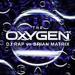 DJ Rap Oxygen Ep