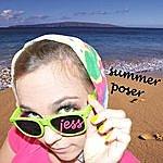 Jess Summer Poser