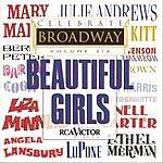 Donald Pippin Celebrate Broadway, Vol. 6: Beautiful Girls