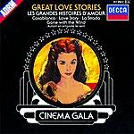 London Festival Orchestra Cinema Gala: Great Love Stories