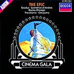 London Festival Orchestra Cinema Gala: The Epic