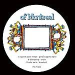 of Montreal Satanic Panic Covers Ep