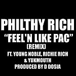 Young Noble Feel'n Like Pac (Remix) - Single