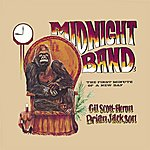 Brian Jackson Midnight Band: The First Minute Of A New Day