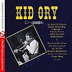 Kid Ory Kid Ory - Live (Digitally Remastered)