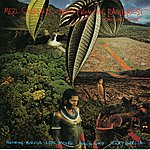 Merl Saunders Blues From The Rainforest...A Musical Suite