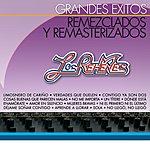 Los Rehenes Grandes Éxitos Remezclados Y Remasterizados