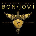 Bon Jovi Bon Jovi Greatest Hits - The Ultimate Collection