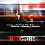 Victor Lewis Red Stars
