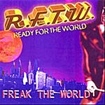 Ready For The World Freak The World