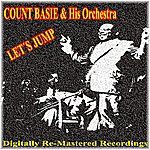 Count Basie & His Orchestra Lets Jump