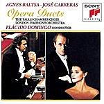 Agnes Baltsa Opera Duets