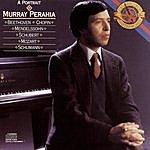 Murray Perahia A Portrait Of Murray Perahia
