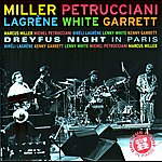 Marcus Miller Dreyfus Night In Paris