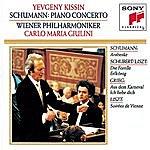 Evgeny Kissin Schumann: Piano Concerto