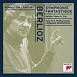 Leonard Bernstein Berlioz: Symphonie Fantastique, Op. 14; Berlioz Takes A Trip