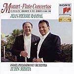 Jean-Pierre Rampal Mozart: Flute Concertos, K. 313 & 314