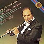 Jean-Pierre Rampal Bach: Flute Concertos