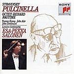 Esa-Pekka Salonen Stravinsky: Pulcinella; Ragtime; Renard; Octet