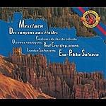 Esa-Pekka Salonen Messiaen: Des Canyons Aux Étoiles, Oiseaux Exotiques, Couleurs De La Cité Céleste