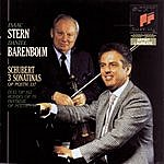 Isaac Stern Schubert: Works For Violin And Piano