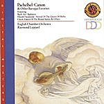 English Chamber Orchestra Pachelbel's Canon And Other Baroque Favorites
