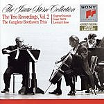 Eugene Istomin The Trio Recordings, Vol. 2 / The Complete Beethoven Piano Trios