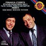 Murray Perahia Chopin: Concerto No. 1 In E Minor For Piano And Orchestra