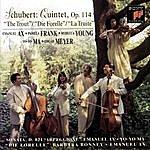Barbara Bonney Schubert: Trout Quintet; Arpeggione Sonata; Die Forelle