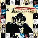 Igor Stravinsky The Original Jacket Collection: Stravinsky Conducts Stravinsky - The Classic Lp Recordings