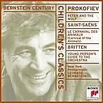 New York Philharmonic Children's Classics: Prokofiev, Saint-Saëns, Britten