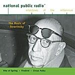 Esa-Pekka Salonen Npr Milestones Of The Millennium - The Music Of Stravinsky