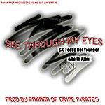 S.G. See Through My Eyes - Single