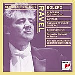 New York Philharmonic Ravel: Boléro, Alborada Del Gracioso, La Valse And Other Works